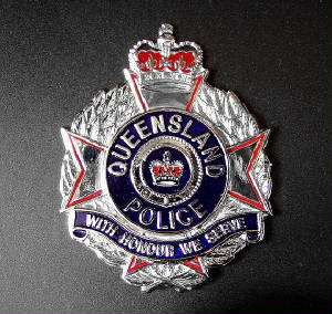 Queensland Police History | RM.